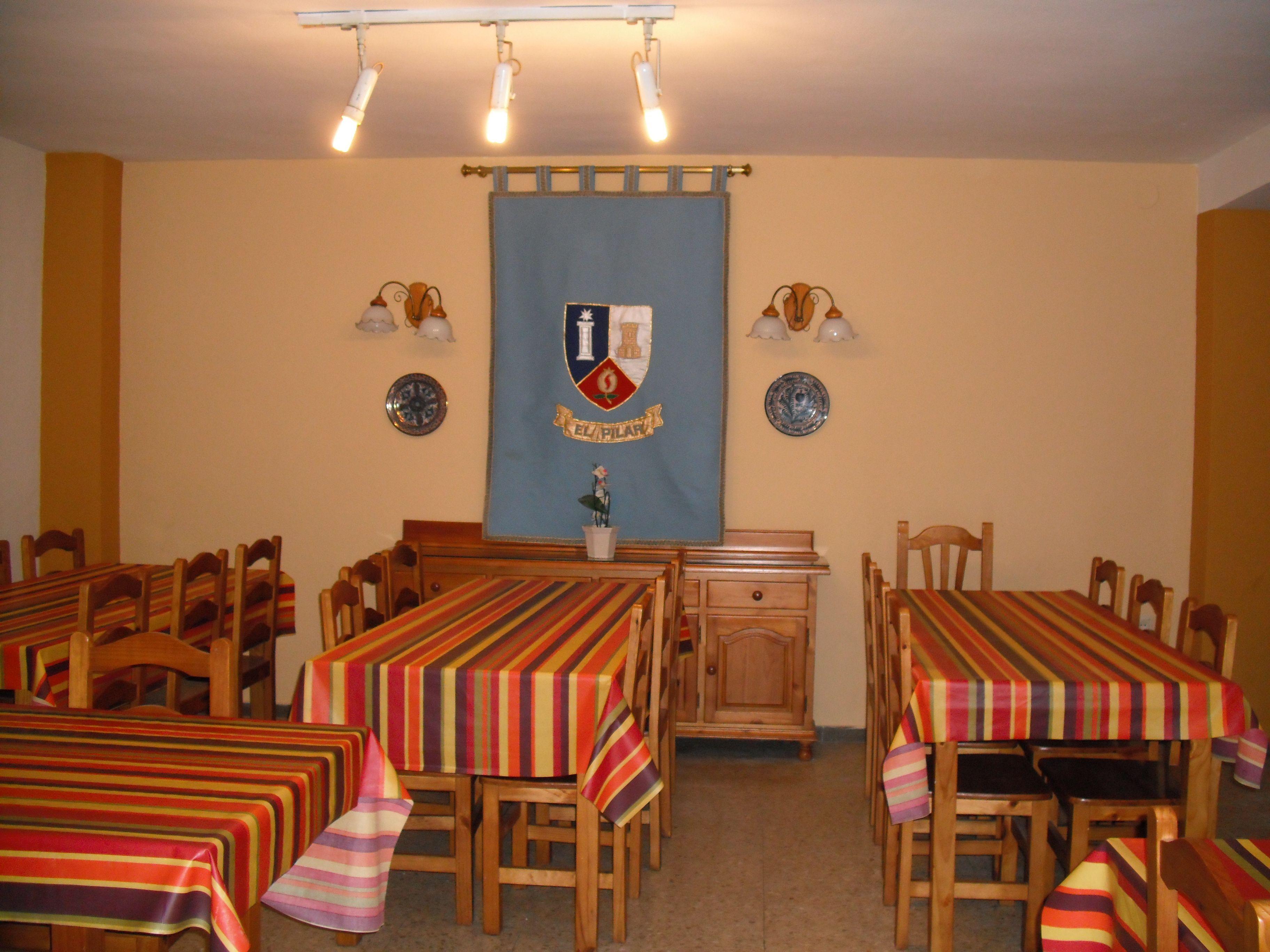 Residencia universitaria para estudiantes en Granada