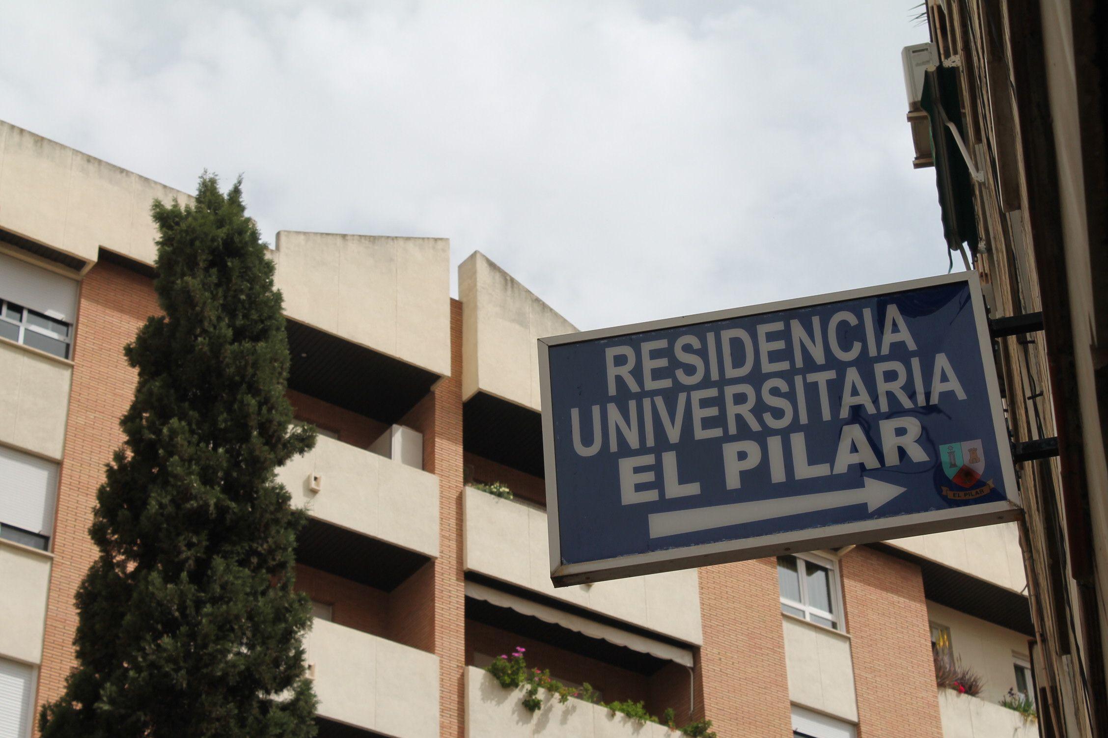 El Pilar en Granada