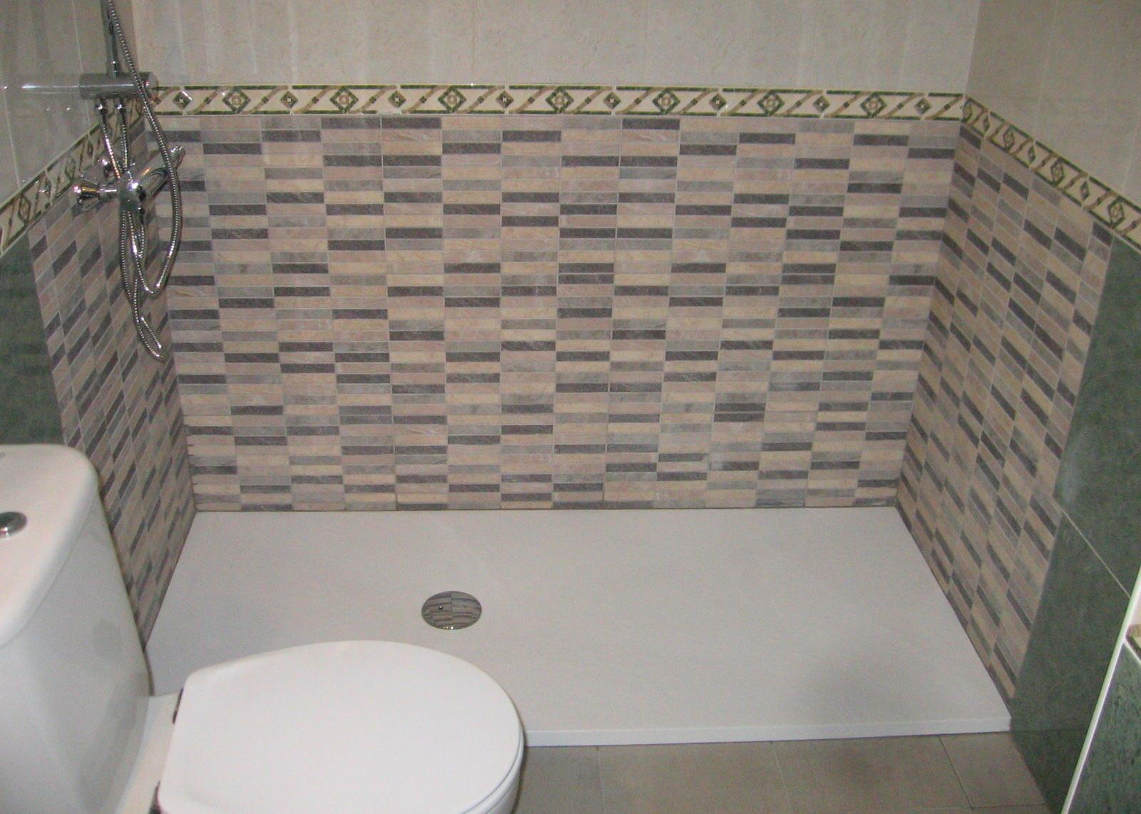 Cambio de ba era por plato de ducha servicios de cuin factory - Banera o plato de ducha ...