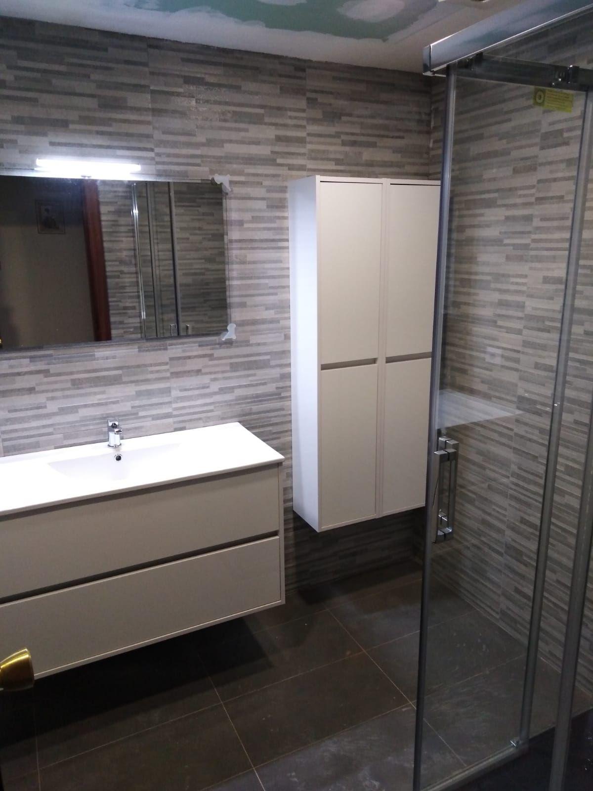 Fábrica de muebles de baño