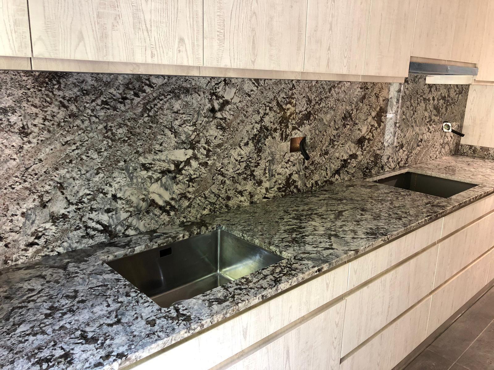 Venta de baños de diseño
