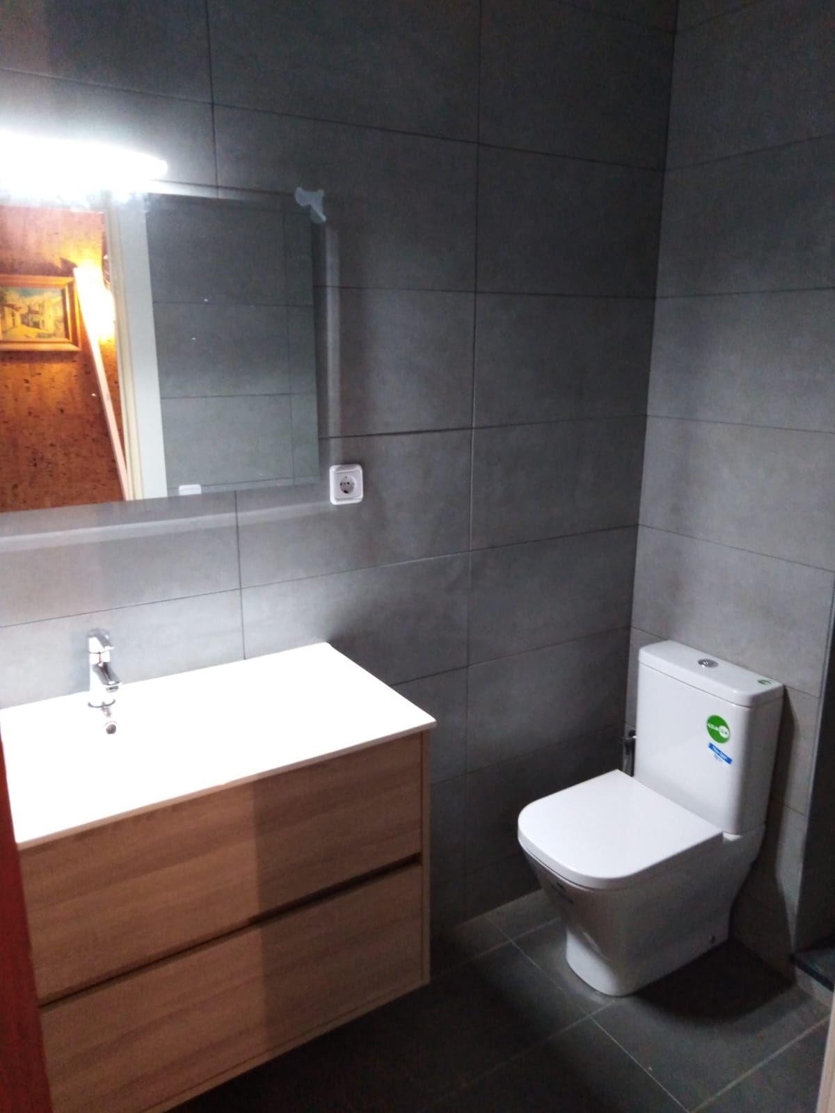 Baños en Barcelona