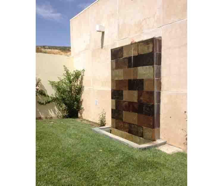 Diseño de jardines en La Cañada