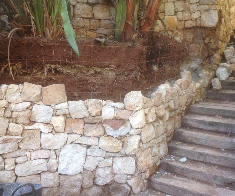 Creación de jardines en L´Eliana