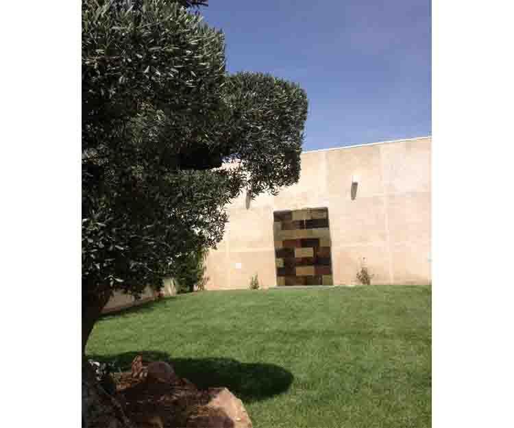 Diseño de jardines en Puçol