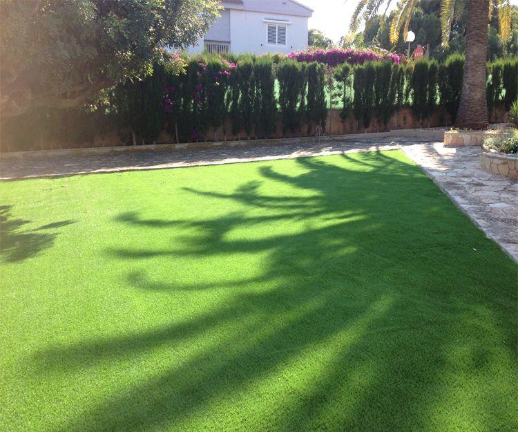 Mantenimiento de jardines en Serra