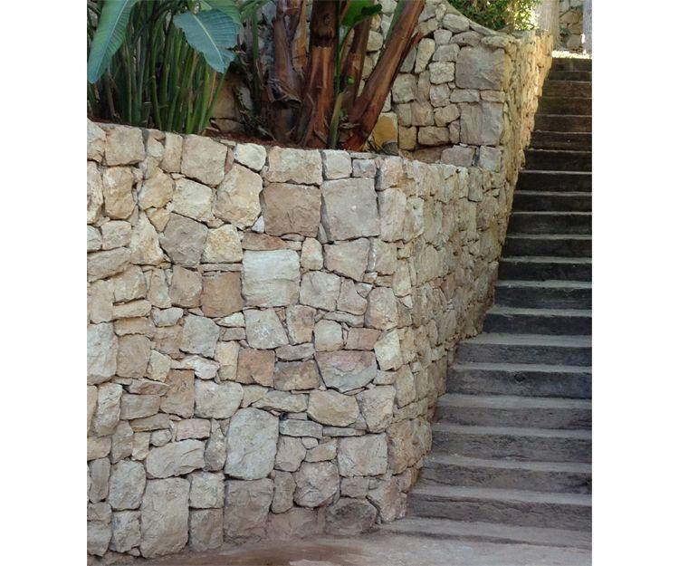 Creación de jardines en Serra