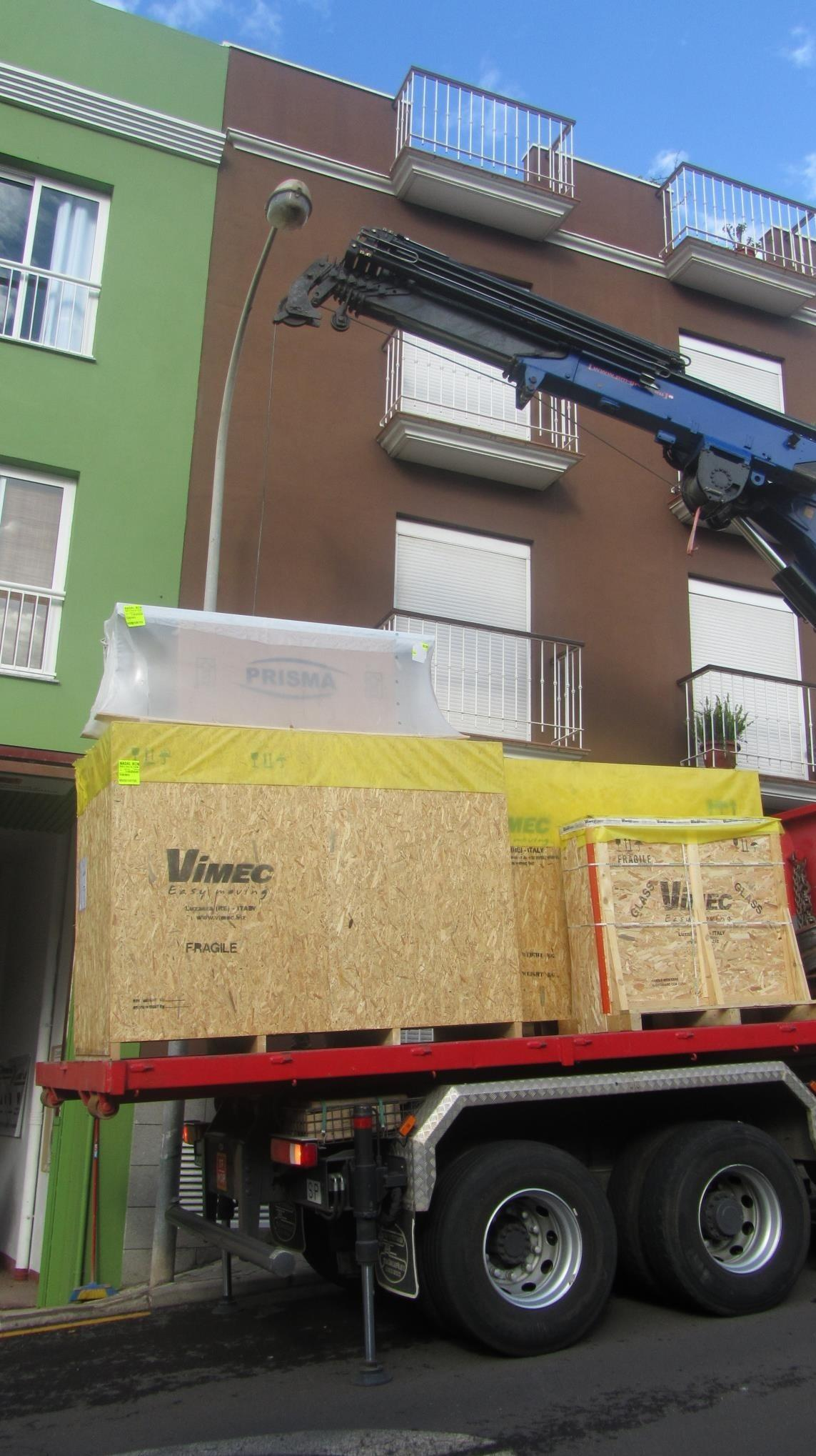Foto 4 de Venta, instalación y reparaciones de aparatos elevadores en Tegueste | Mobiliteg Solutions
