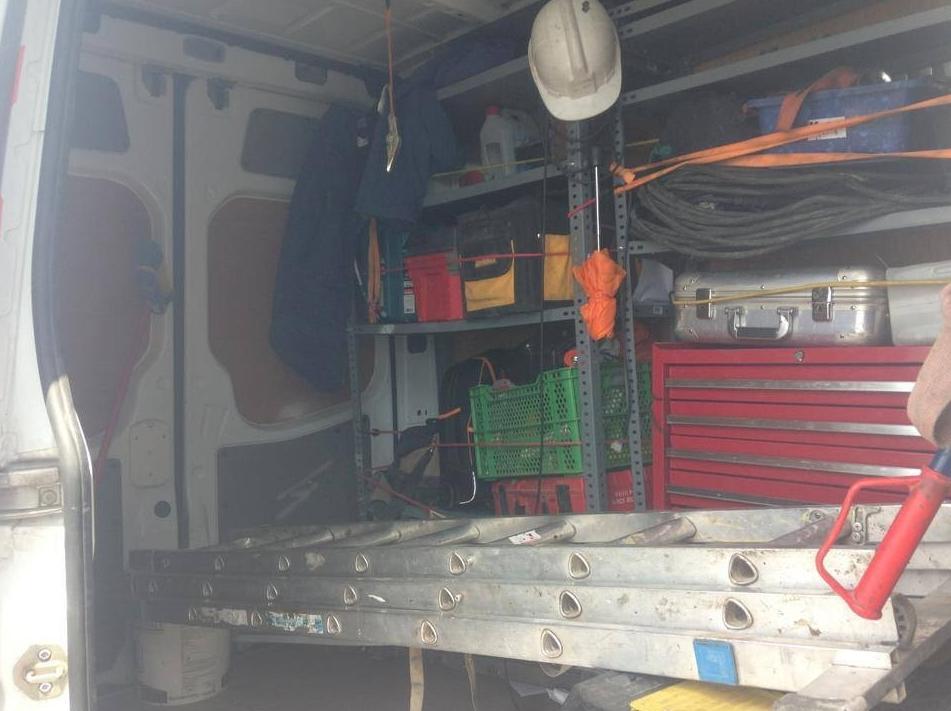Foto 6 de Venta, instalación y reparaciones de aparatos elevadores en Tegueste | Mobiliteg Solutions