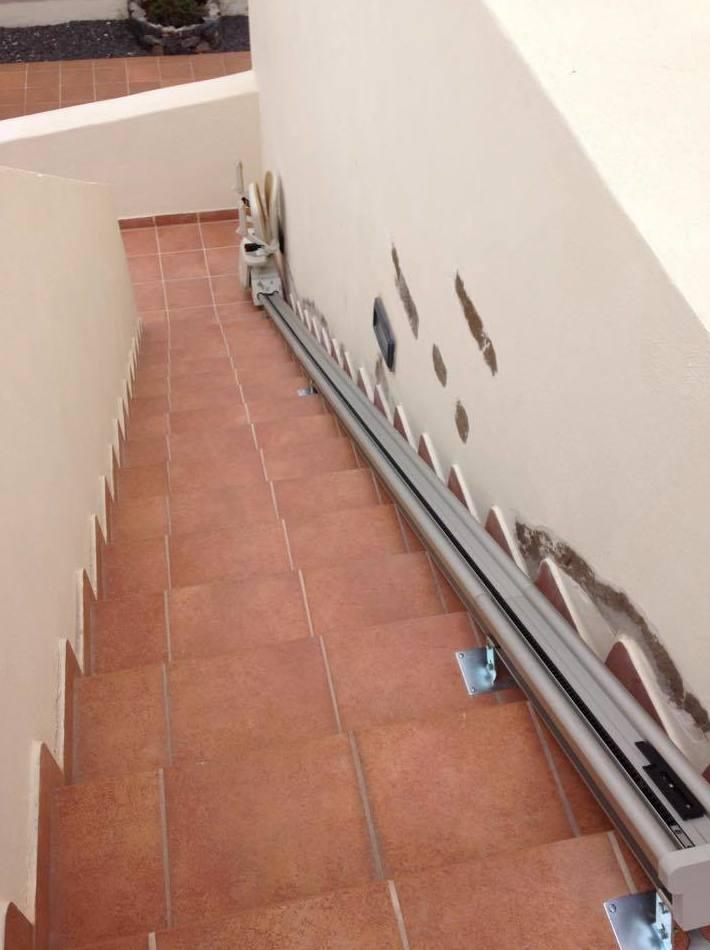 Foto 34 de Venta, instalación y reparaciones de aparatos elevadores en Tegueste | Mobiliteg Solutions