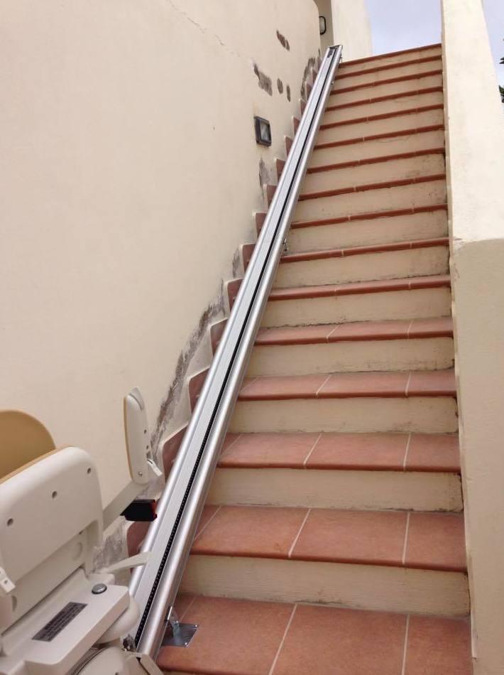 Foto 33 de Venta, instalación y reparaciones de aparatos elevadores en Tegueste | Mobiliteg Solutions