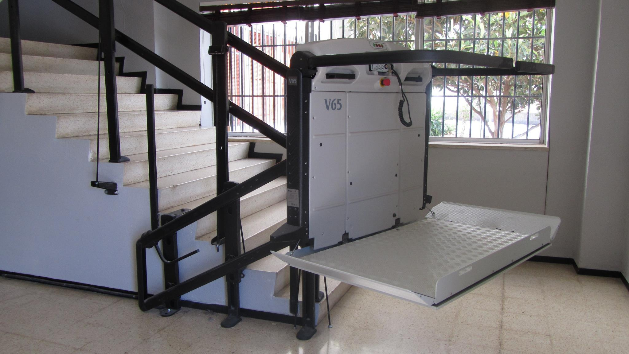 Foto 19 de Venta, instalación y reparaciones de aparatos elevadores en Tegueste | Mobiliteg Solutions