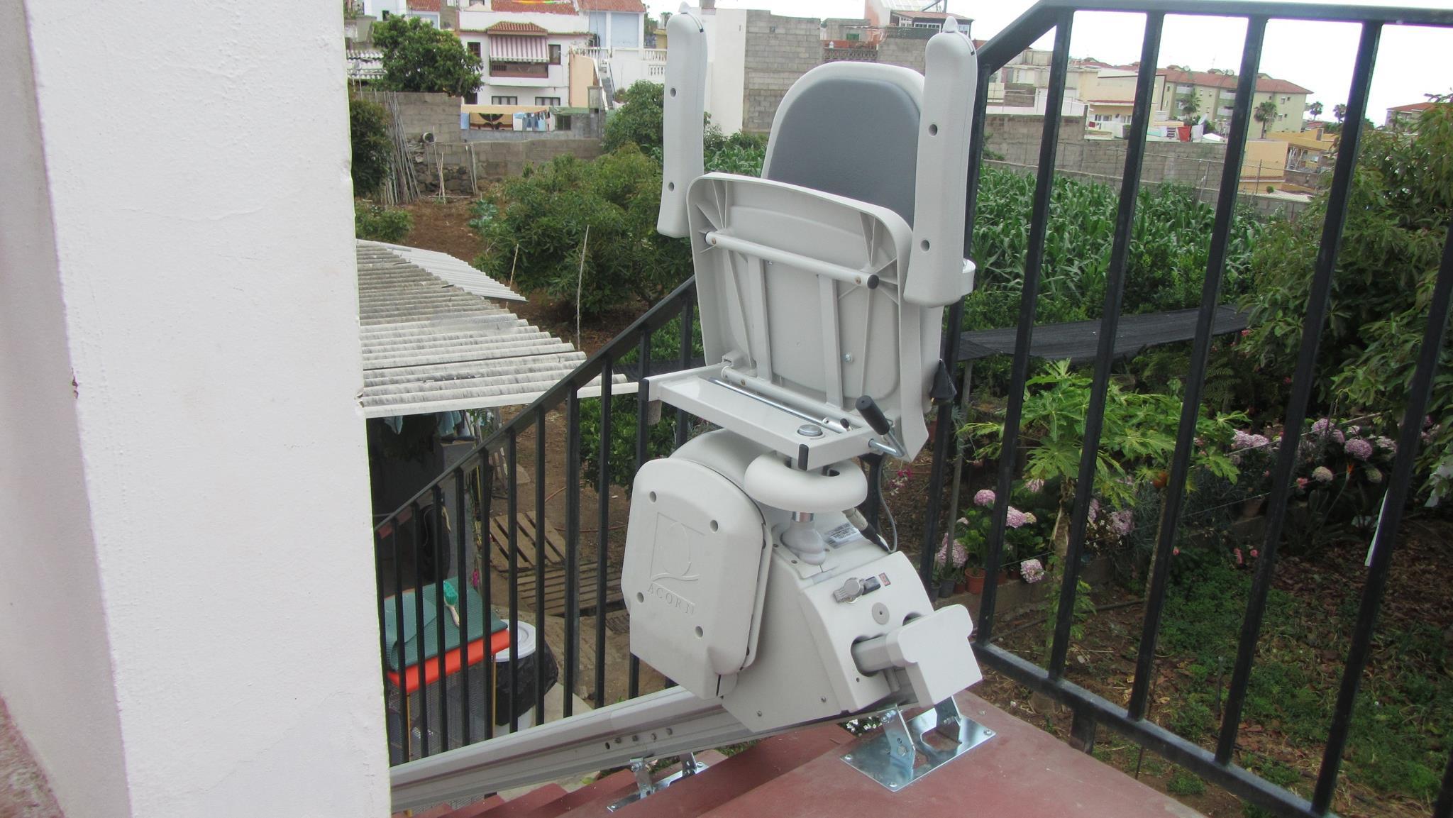 Foto 20 de Venta, instalación y reparaciones de aparatos elevadores en Tegueste | Mobiliteg Solutions