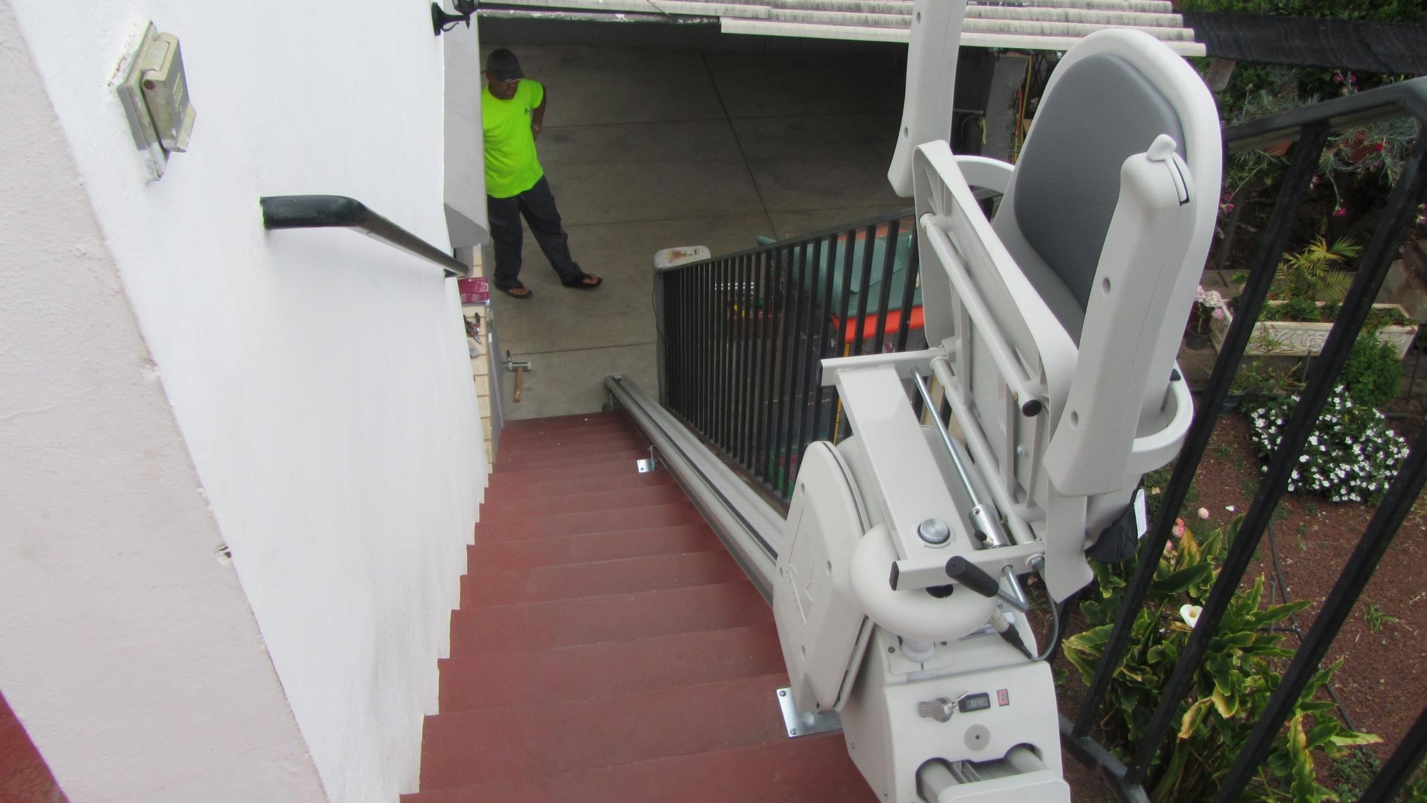 Foto 26 de Venta, instalación y reparaciones de aparatos elevadores en Tegueste | Mobiliteg Solutions