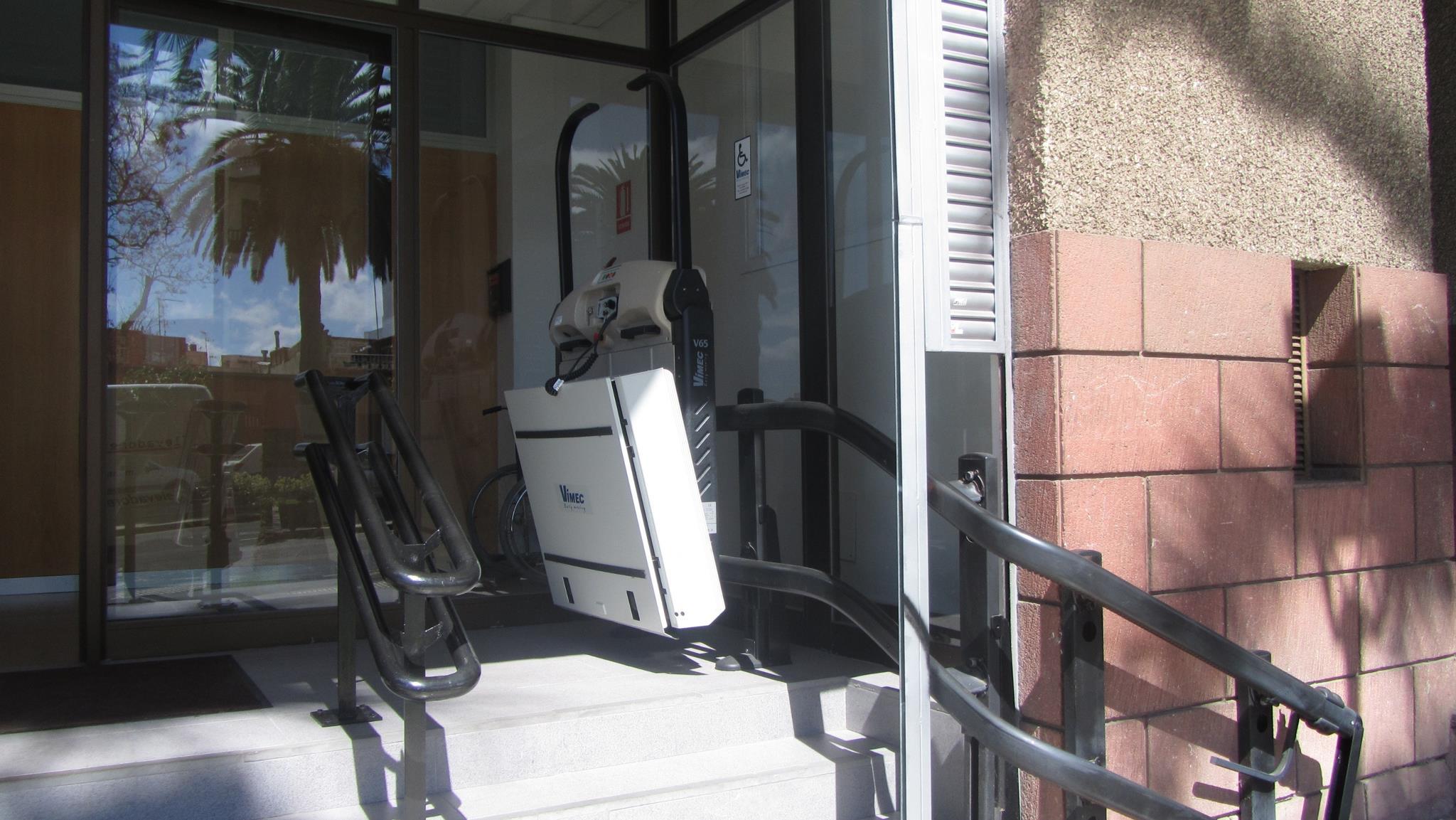 Foto 22 de Venta, instalación y reparaciones de aparatos elevadores en Tegueste | Mobiliteg Solutions