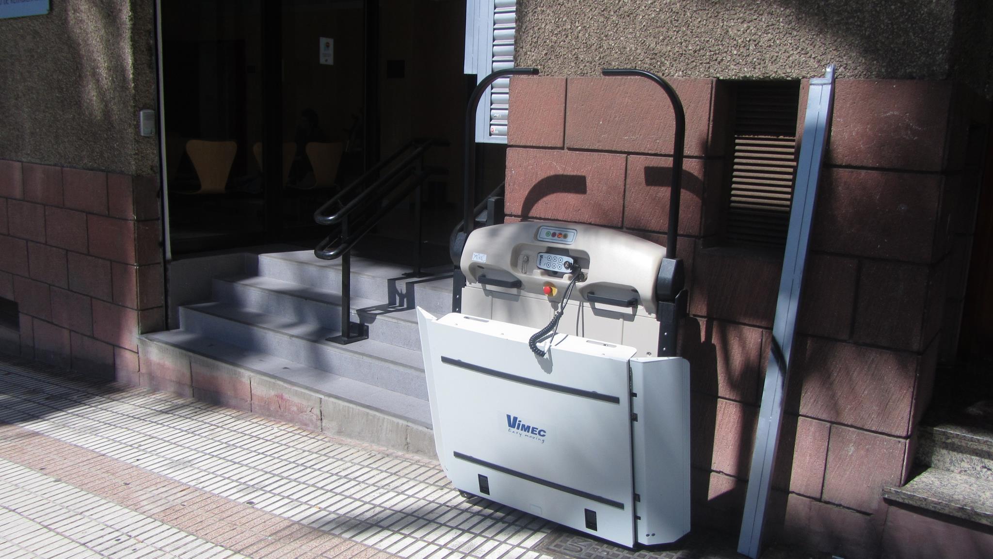 Foto 30 de Venta, instalación y reparaciones de aparatos elevadores en Tegueste | Mobiliteg Solutions