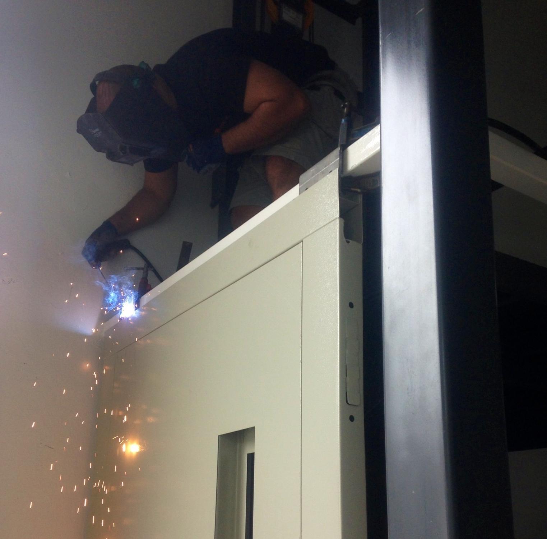 Foto 9 de Venta, instalación y reparaciones de aparatos elevadores en Tegueste | Elevadores Canarias