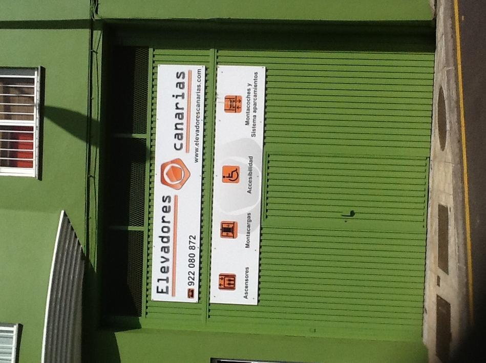 Foto 31 de Venta, instalación y reparaciones de aparatos elevadores en Tegueste | Mobiliteg Solutions