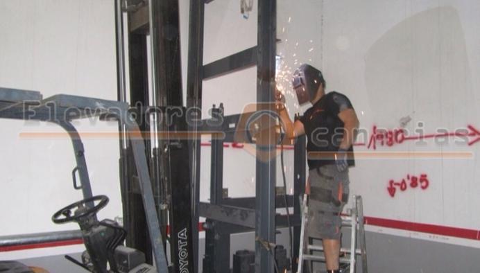 Foto 3 de Venta, instalación y reparaciones de aparatos elevadores en Tegueste | Mobiliteg Solutions