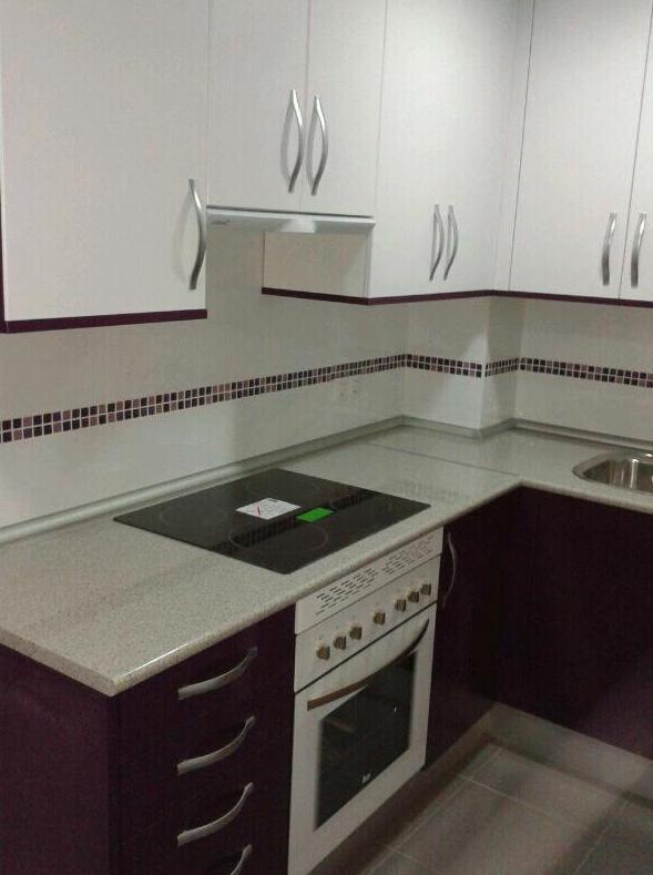Electrodomésticos en Leganés