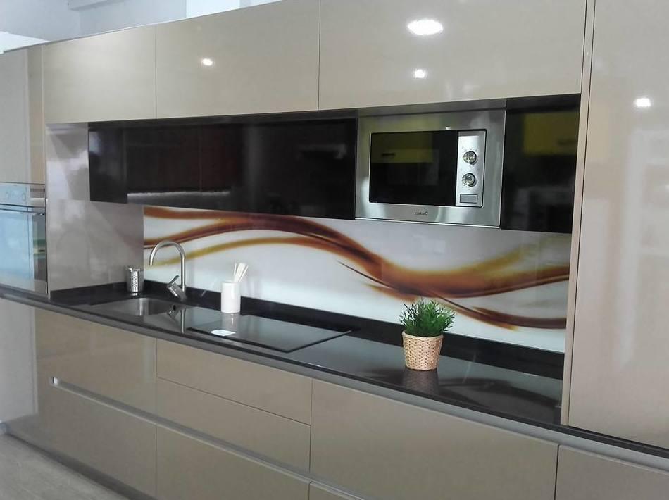 Tienda muebles de cocina en Leganés
