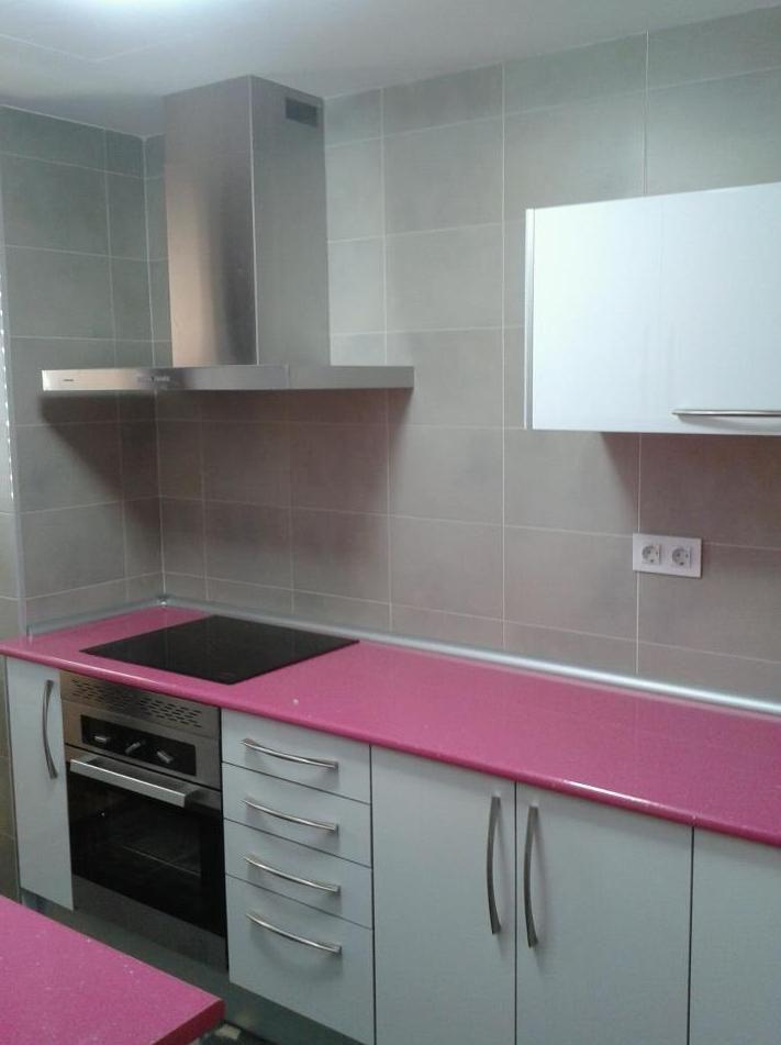Tiendas de muebles de cocina en Leganés con el mejor asesoramiento