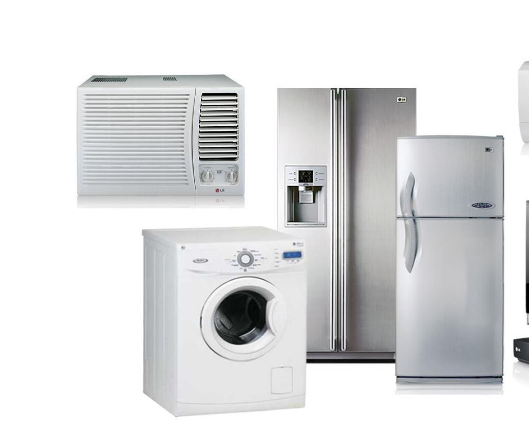 Electrodomésticos económicos Leganés