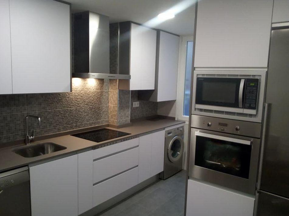 Foto 10 de Electrodomésticos en Leganés | Comercial Aragoneses
