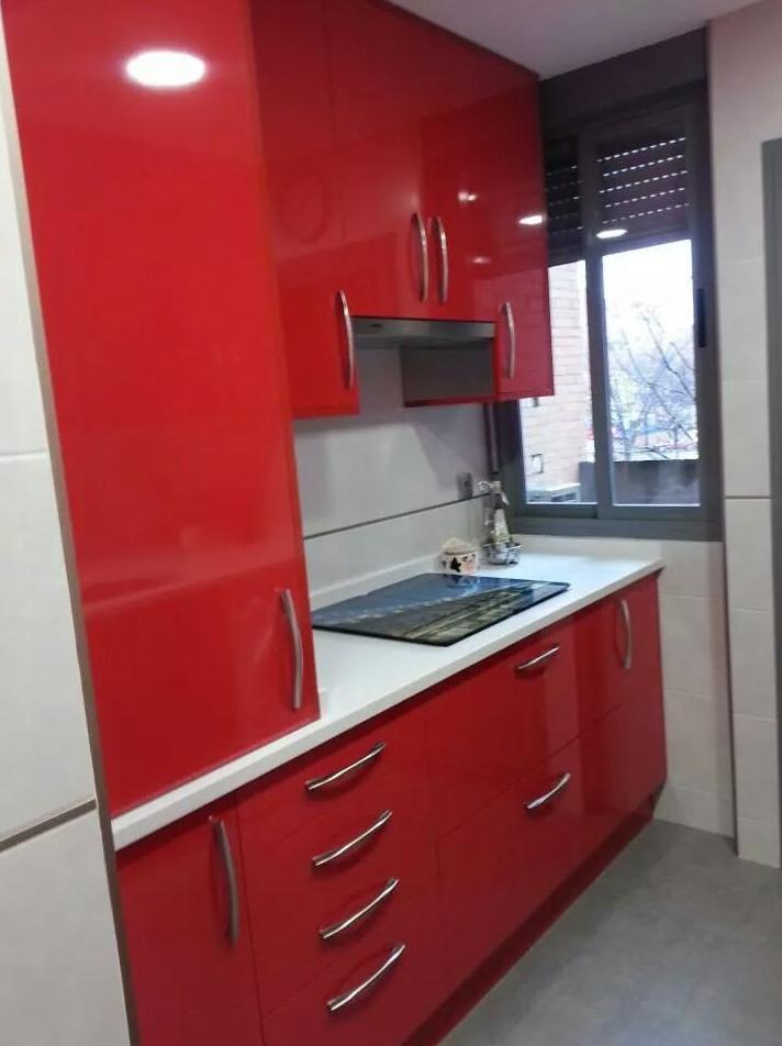 Cocinas modernas en Leganés