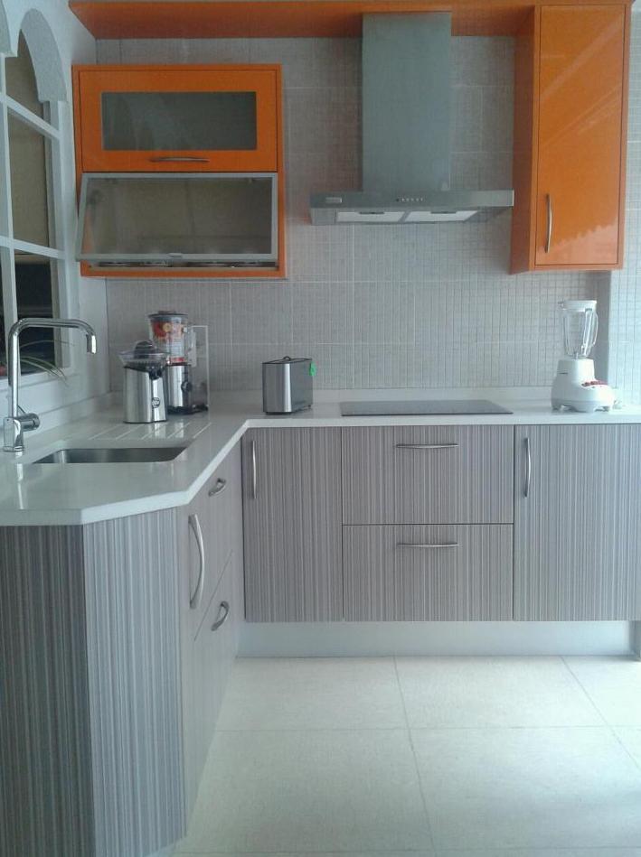 Materiales para muebles cocina: Productos de Comercial Aragoneses