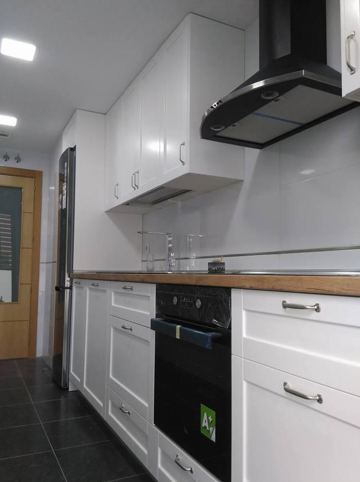 Foto 3 de Electrodomésticos en Leganés | Comercial Aragoneses