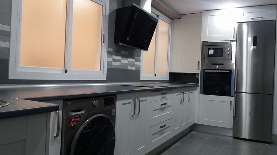Foto 1 de Electrodomésticos en Leganés | Comercial Aragoneses