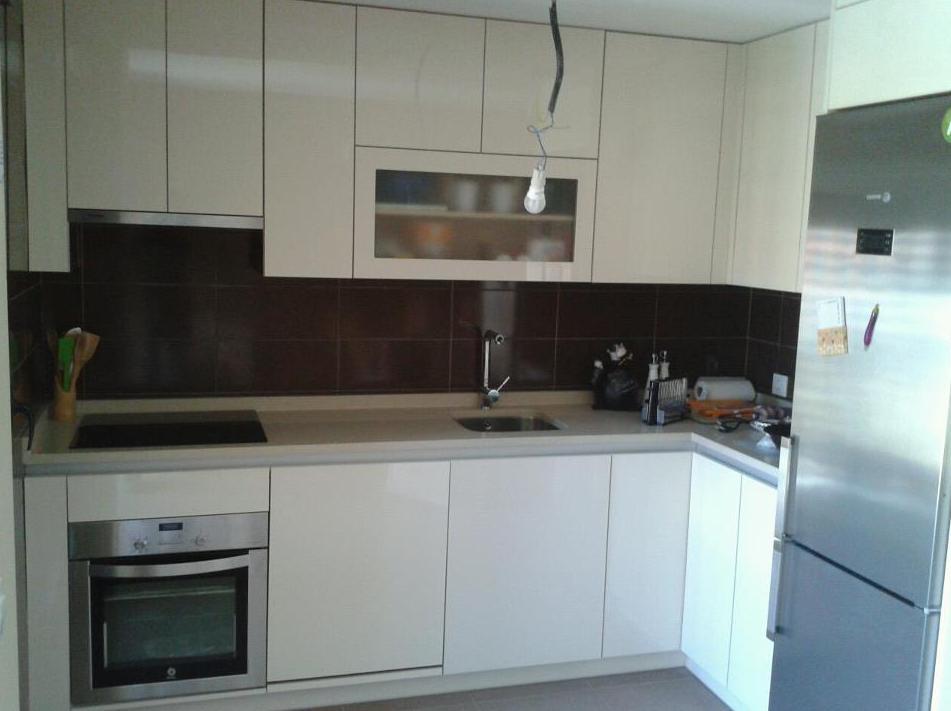 Electrodomésticos y cocinas en Leganés
