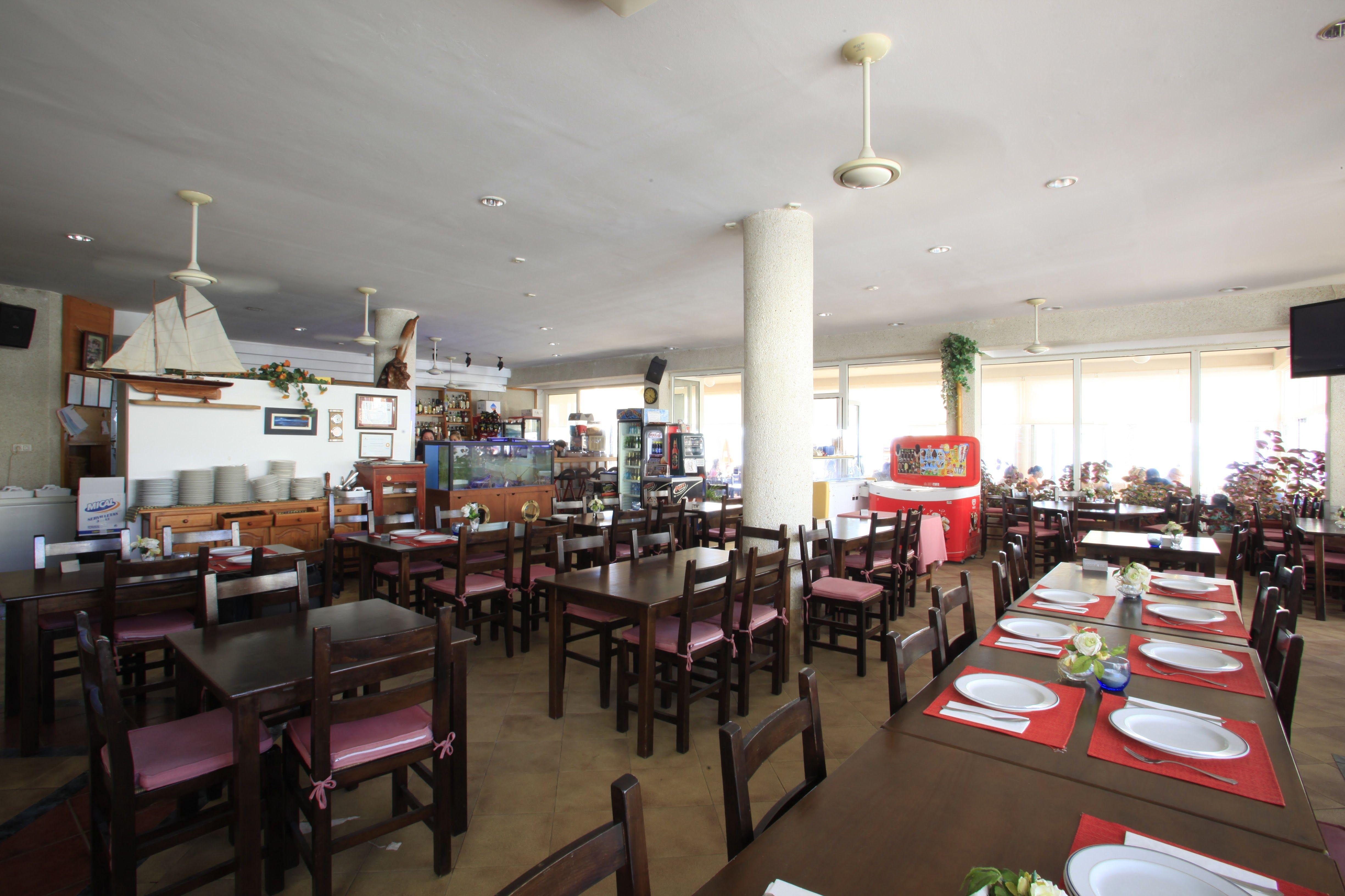 Foto 6 de Restaurante en Sant Antoni de Portmany   Restaurante Sa Punta D'es Moli