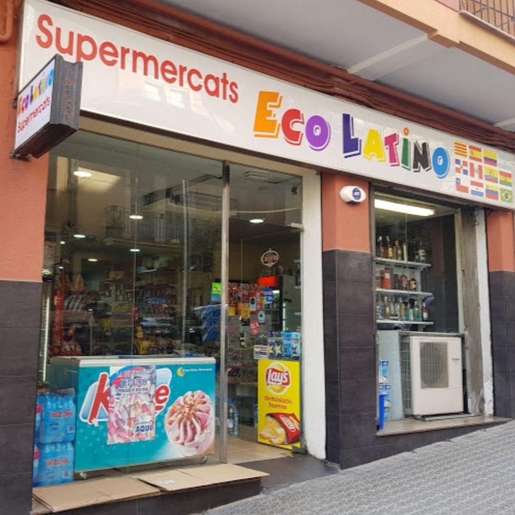 Supermercado Ecolatino