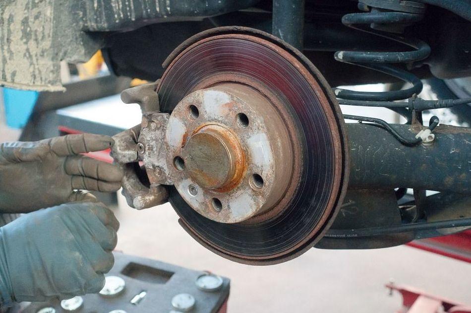 Reparación: Alquiler, venta  y servicios de Autocaravanas Seyla