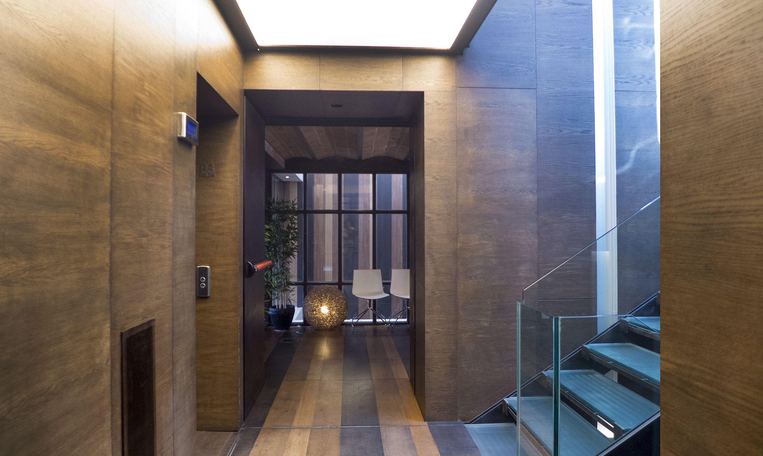 Consultoría inmobiliaria en Barcelona