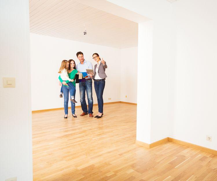Asesoramiento inmobiliario en Sant Gervasi