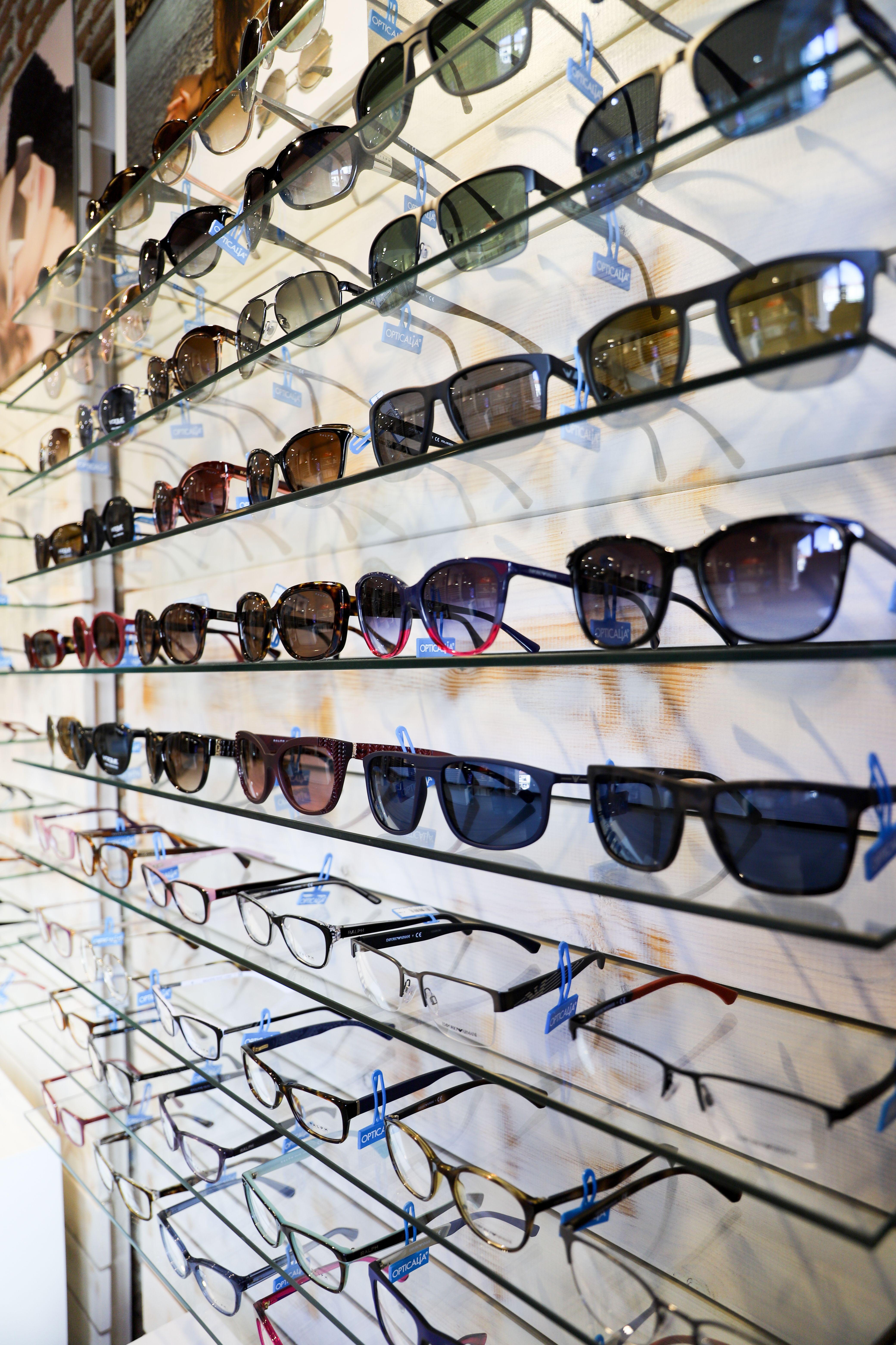 Gafas progresivas en Ávila Sur