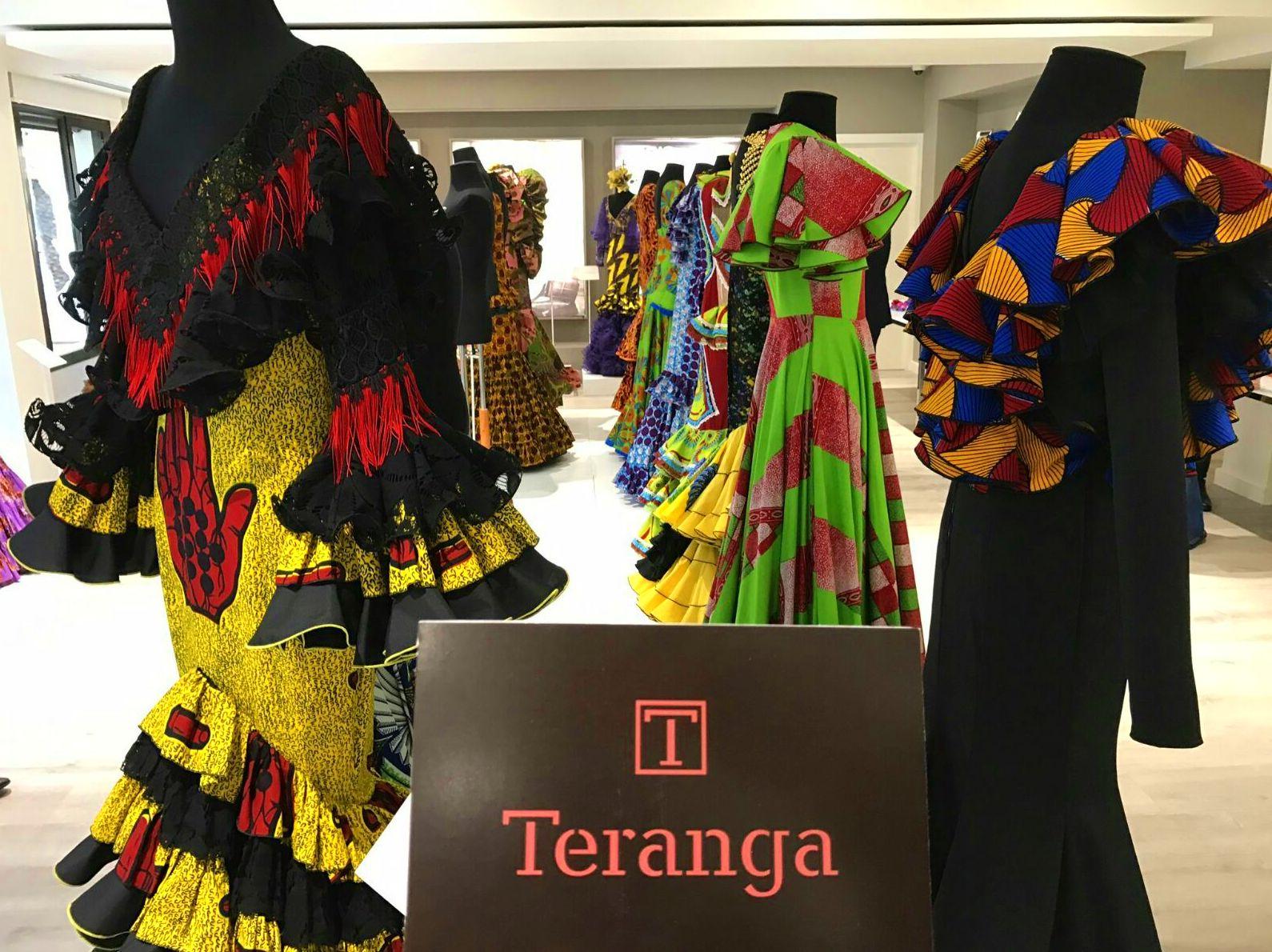 Maniquíes para boutiques de Teruel