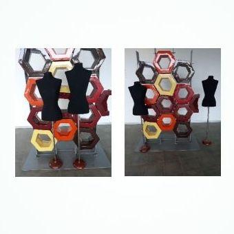 Alquiler de bustos maniquíes: Productos y servicios de Maniquíes Vives