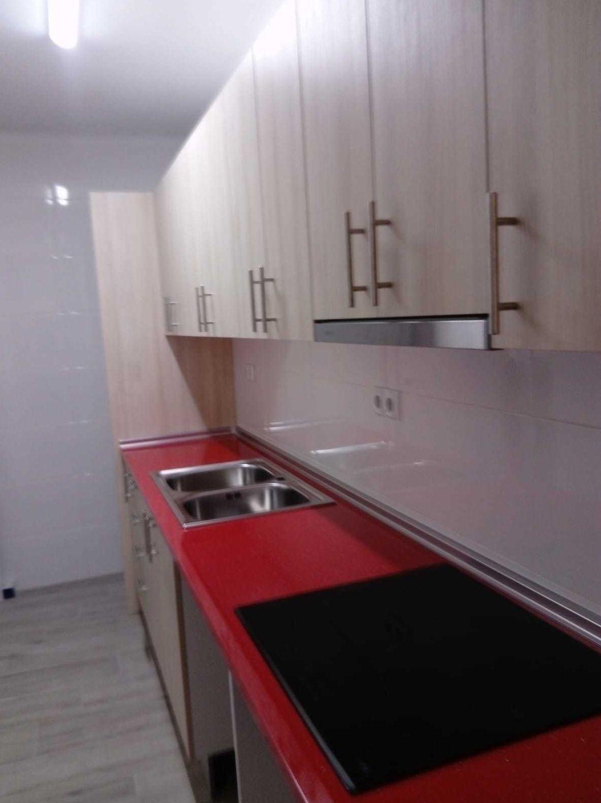 Cocinas Tarragona