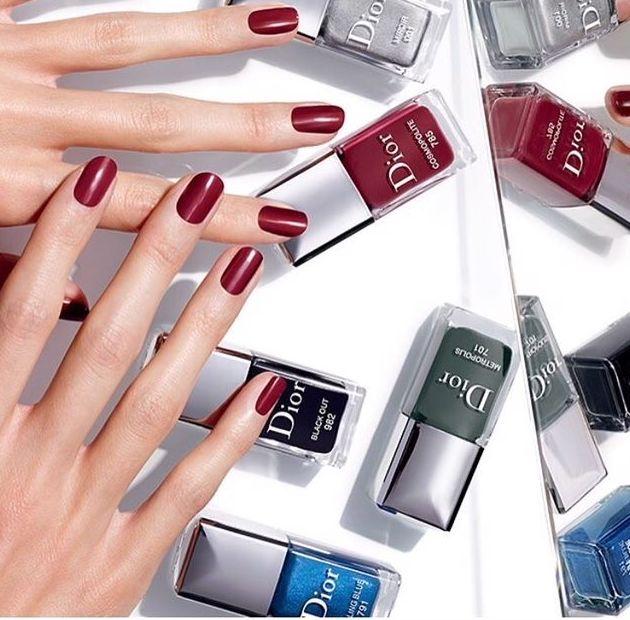 Esmaltes de calidad para uñas: Servicios y Productos de Depihilo Kabod Nails & Esthetic