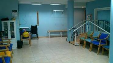 Otros servicios : CATÁLOGO de Residencia 3ª Edad Virgen de Los Olmos