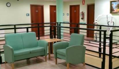Ofrecemos fisioterapia, rehabilitación, terapia ocupacional...