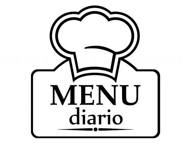 Menú diario Tarragona