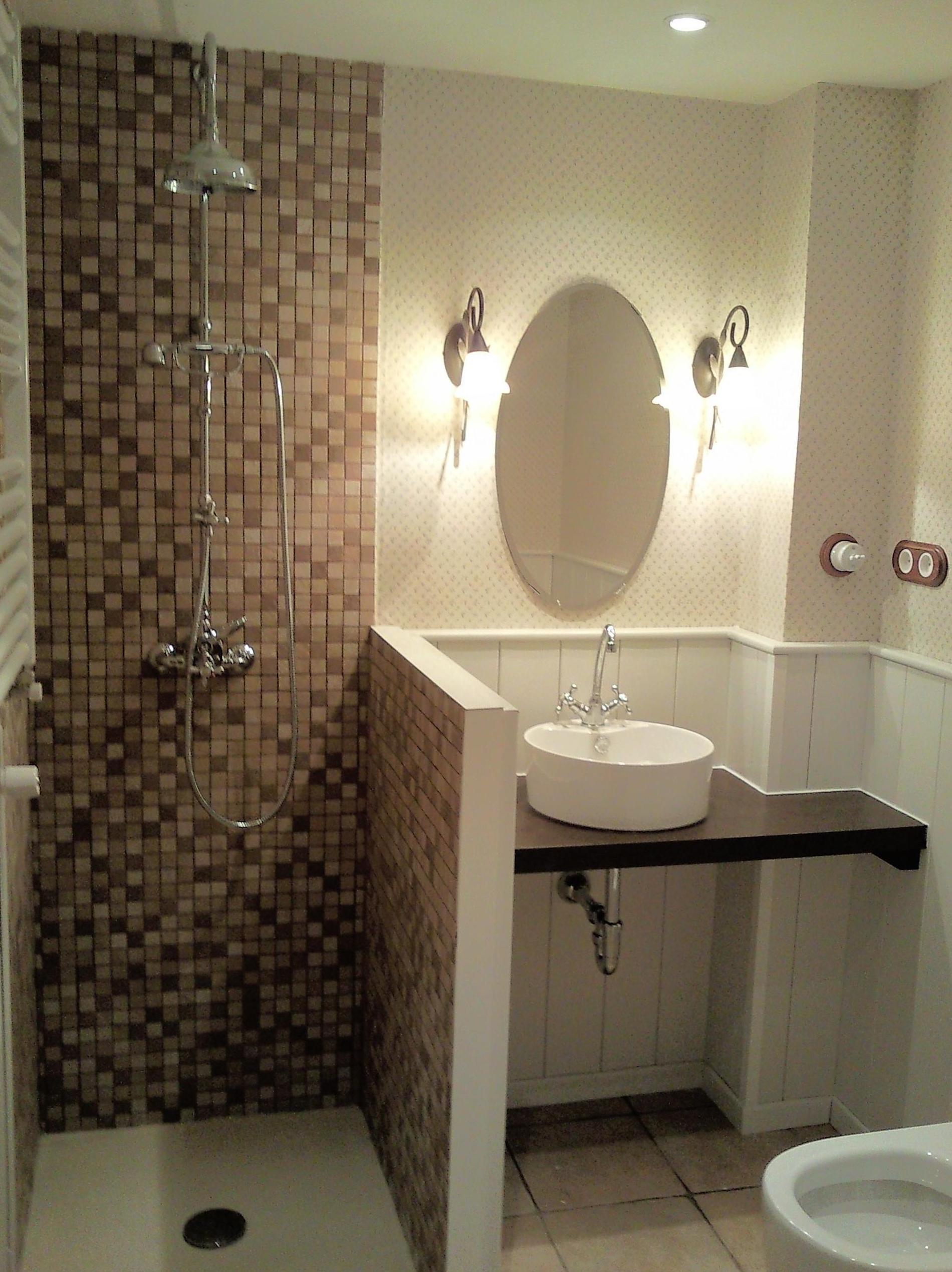 Reformas de baños en El Corredor del Henares
