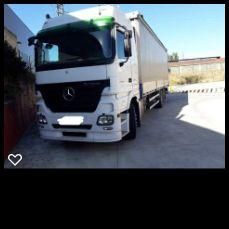 Foto 6 de Transporte de mercancías en  | Arabatrans
