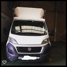 Foto 8 de Transporte de mercancías en  | Arabatrans