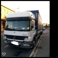 Foto 4 de Transporte de mercancías en  | Arabatrans